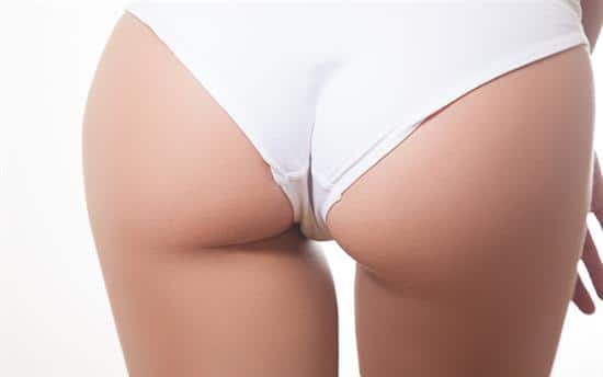 Hip and Buttock Liposuction