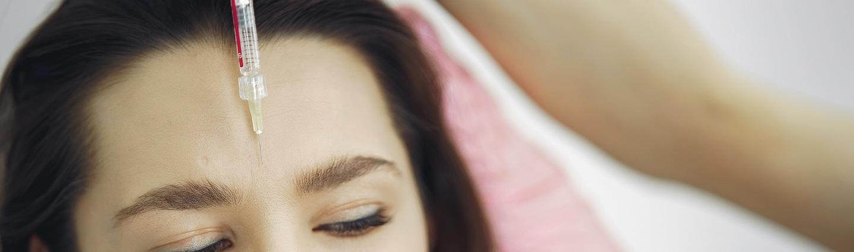 BOTOX ® Scottsdale - Cosmetic for Wrinkles